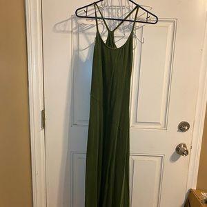 Dresses - Tommy Bahama maxi dress